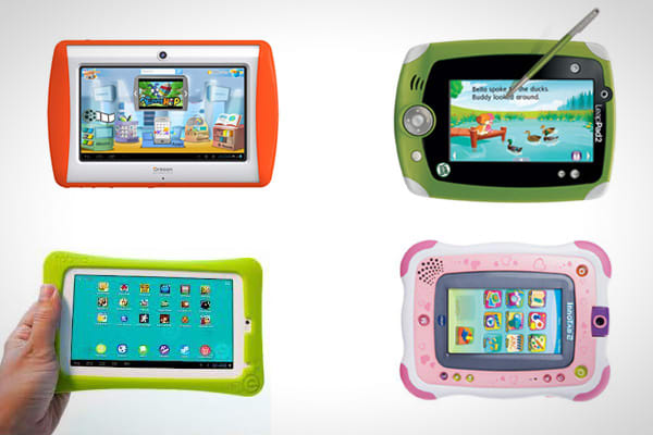 LeapPad2 Manufacturer: Leapfrog (LF)Suggested Price: $99