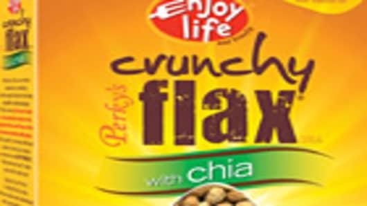 Enjoy Life Crunchy Flax