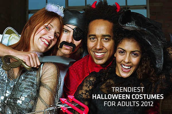 With nearly seven in 10 Americans planning to celebrate Halloween, Oct. 31 is one of the fastest growing holidays of the year. And for good reason, it is a chance to break away from day-to-day routines to let loose and have some fun.A National Retail Federation survey said Americans will spend $8 billion on Halloween this year, and a good chunk of that will be spent on costumes. Don't be fooled: Halloween isn't just for kids. In fact, more money is expected to be spent on adult costumes this yea