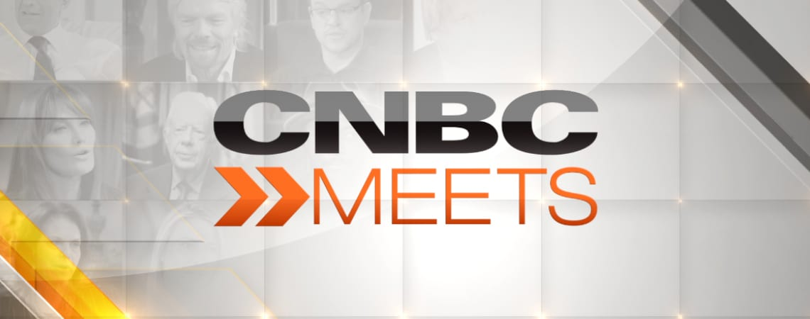 CNBC Europe TV: On-air Anchor and Reporter Bios, Show