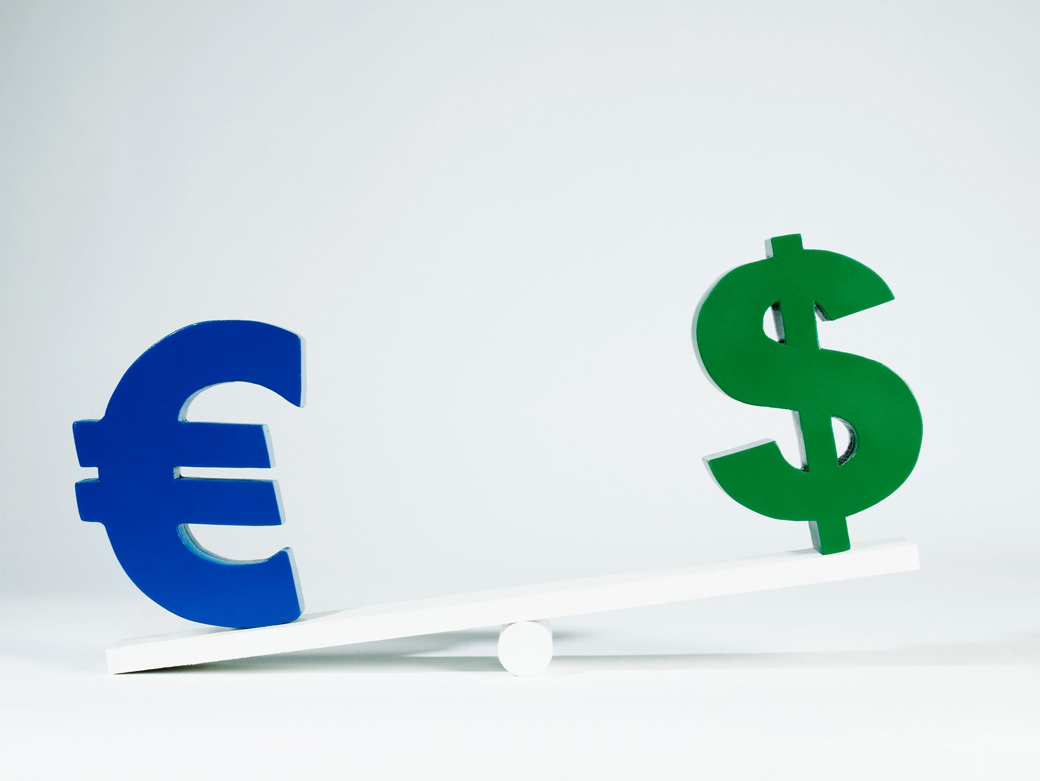 Strategist Beware The Euros Strength