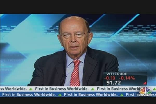 Wilbur Ross: Banks 'Too Complex to Manage'