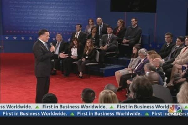 Candidates: Biggest Misperception America Has of You?