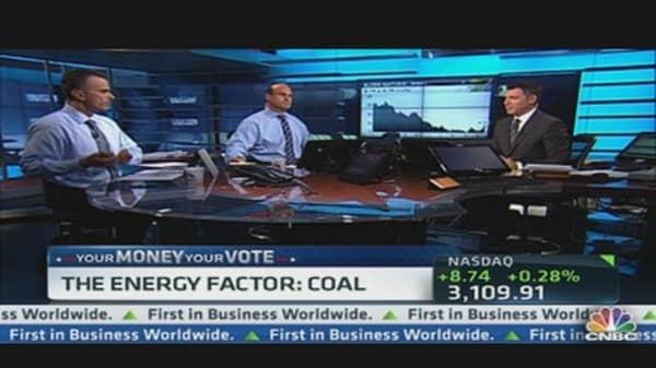 Terranova: Election Winner Won't Help Coal