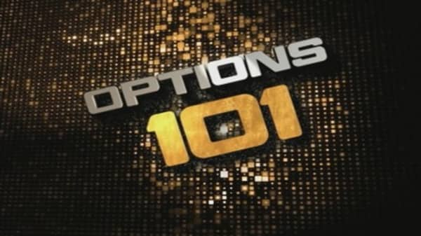 Options Action 101 Web Extra: Is Eli Lilly's Rally Unhealthy?