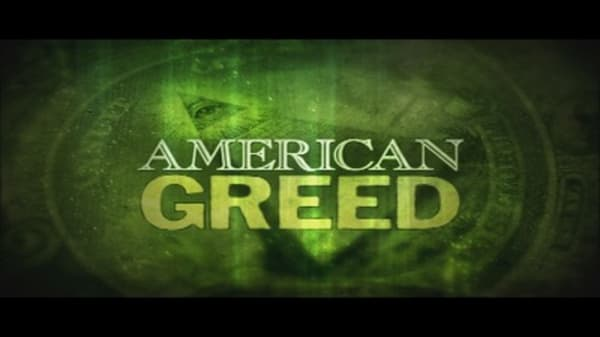 Driven By Greed & Conned in the Caribbean
