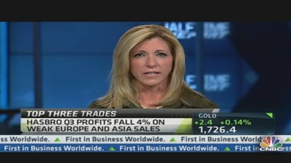 Will Tell-All Book Hurt Goldman?