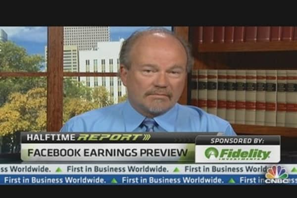 Facebook Earnings to Show 'Bright Spot': Analyst