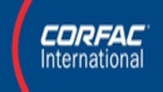 CORFAC International Logo