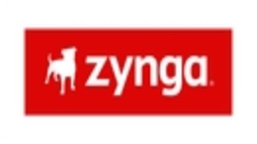 Zynga Inc. Logo