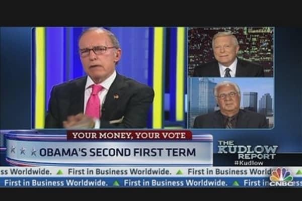 President Obama's Economic Plan