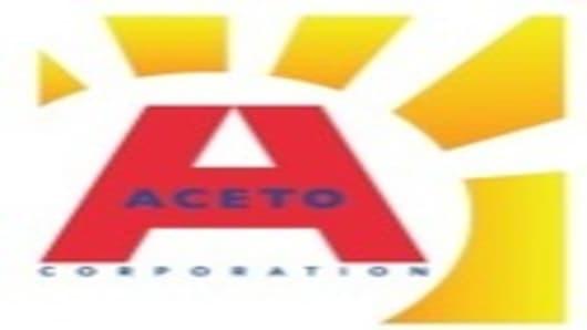 ACETO Corporation Logo