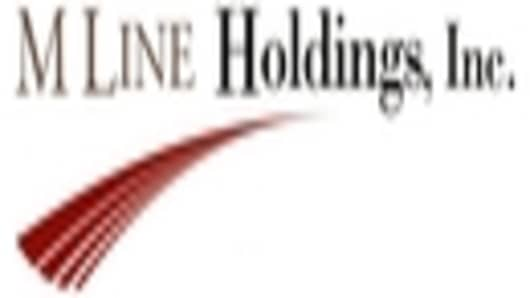 M Line Holdings, Inc. Logo