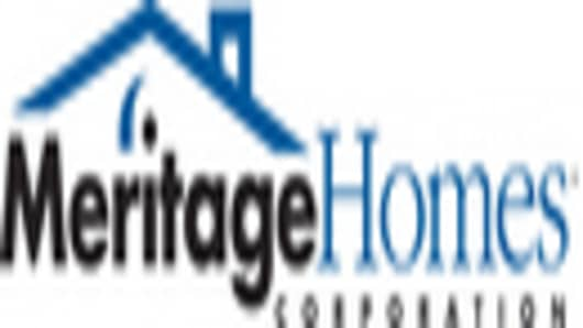 Meritage Homes Corporation Logo