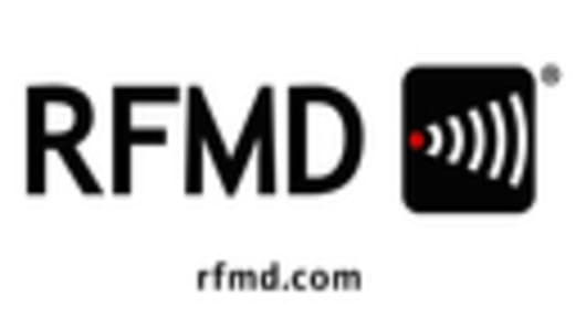 RF Micro Devices Logo