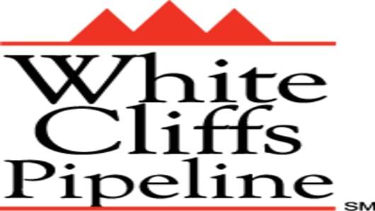 White Cliffs Pipeline Logo