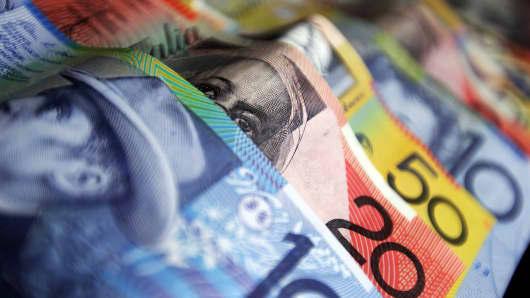 AUSTRALIA DOLLAR