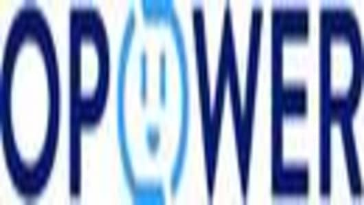 OPOWER (Positive Energy) Logo