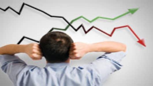 Stock Market Volatility Set to Rise: Roubini's Das