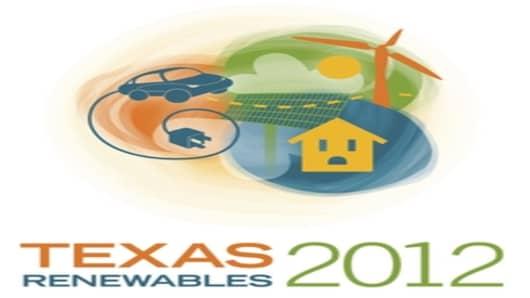 Texas Renewables 2012 logo