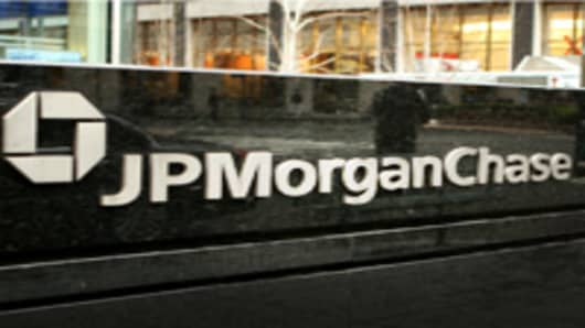 JPMorgan Profit, Revenue Beat Wall Street Estimates