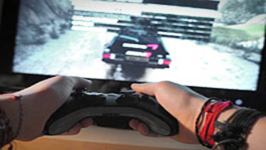 Videogame Sales Suffer as Users Await New Consoles