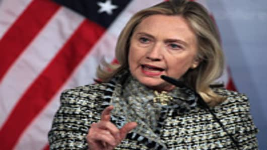 Kudlow: Obama to Pin Libya on Hillary Clinton?