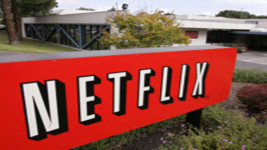 Netflix Expands Into Scandinavia