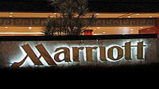Marriott Launches Bonus Miles Program With Airlines