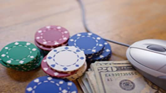 Donovan: Will Companies Cash in On Internet Gambling?