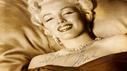 Was Marilyn Monroe Really a Savvy Businesswoman?