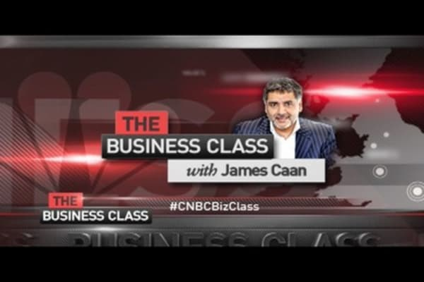The Business Class Episode Two