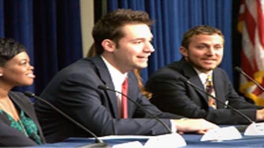 Corner Shop vs. Corner Office: Should Graduates Rethink?