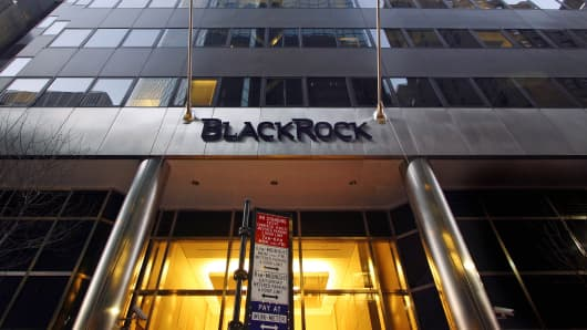 MERRILL LYNCH BLACKROCK