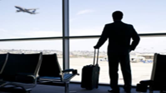 US Tops Business Travel Spending, but Not for Long