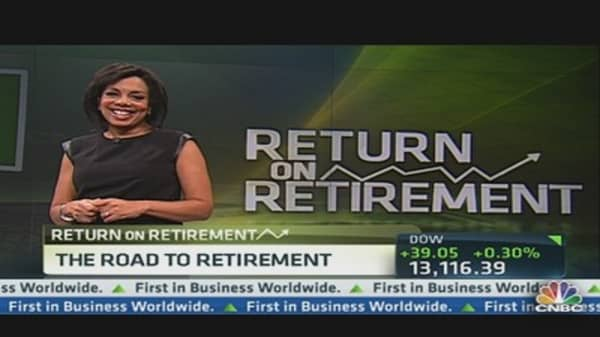 What's Your Magic Retirement Number?