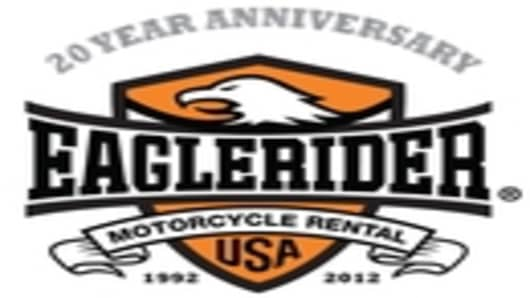 EagleRider logo