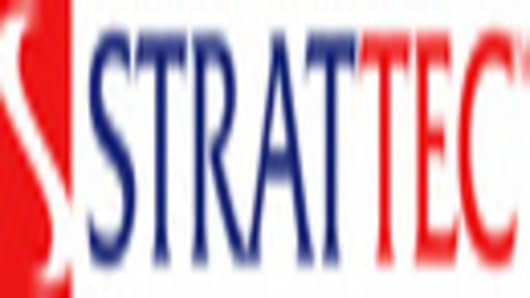 STRATTEC SECURITY CORPORATION Logo