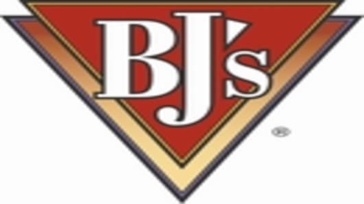 BJ's Restaurants, Inc.