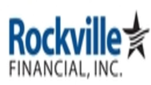 Rockville Financial, Inc. Logo