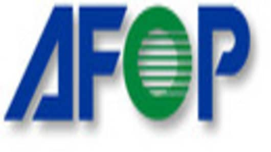 Alliance Fiber Optic Products, Inc. Logo