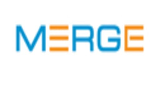 Merge Healthcare Logo
