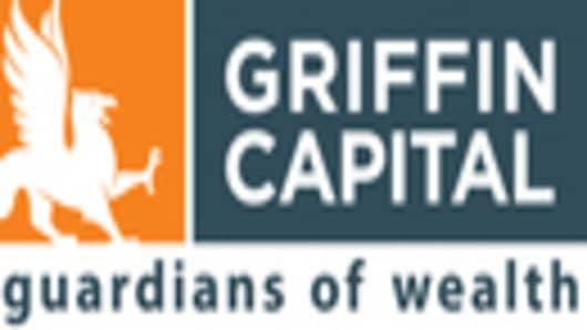 Griffin Capital Logo