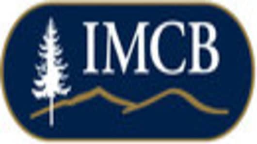Intermountain Community Bancorp Logo