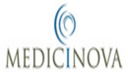 MediciNova, Inc. Logo
