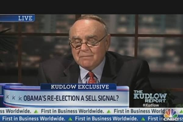 Leon Cooperman: A Critical Choice for America
