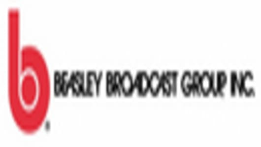 Beasley Broadcast Group Inc. Logo