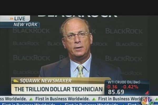 The Trillion Dollar Technician Prediction