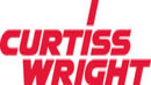 Curtiss-Wright Corporation Logo