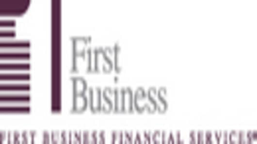 First Business Financial Services, Inc. Logo